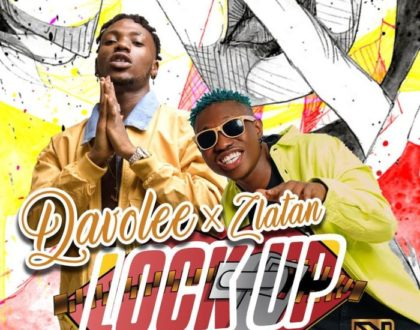 Davolee Ft. Zlatan – Lock Up