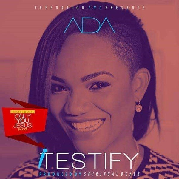 Download Music : Ada - Only You
