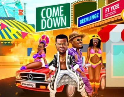 Beevlingz – Come Down ft. Ycee (Prod. by Puffy Tee)
