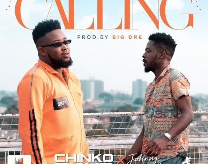 Chinko Ekun Ft. Johnny Drille – Calling