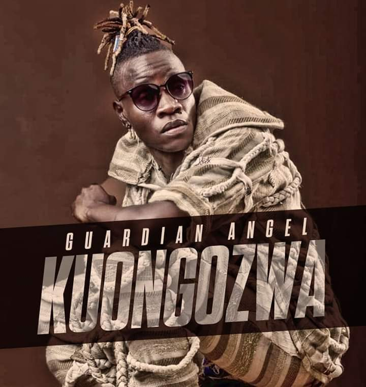 Guardian Angel – Kuongozwa
