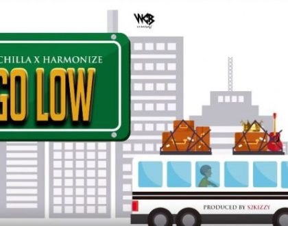 Q Chilla X Harmonize – Go Low