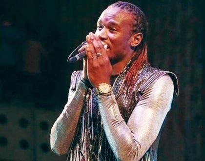 Jah Prayzah - Fambai Nebhora (Zimbabwe Warriors Dedication)