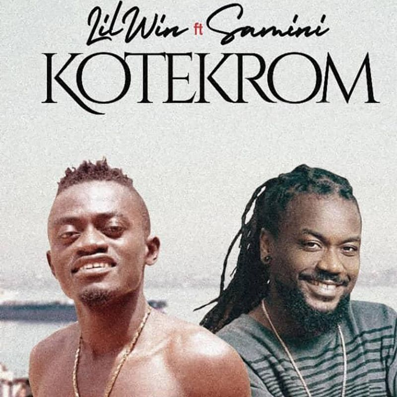 Lil Win ft. Samini – Kote Krom (Prod. by 925 Music)