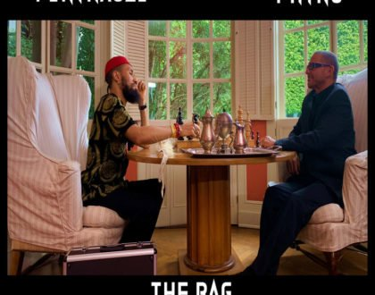 Phyno – The Bag (Prod. by Yung Willis)