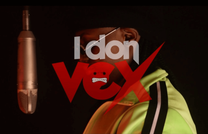 Lucy Q – I Don Vex