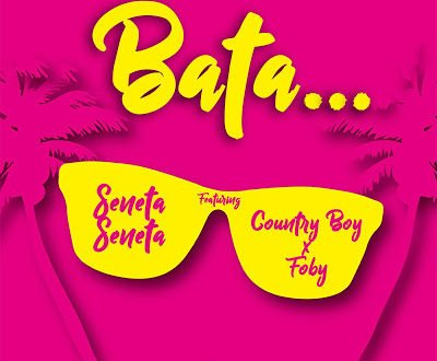 SENETA Ft. COUNTRY BOY FOBY - BATA