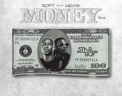 Soft ft. Wizkid – Money (Remix) (Prod. by Someshine)