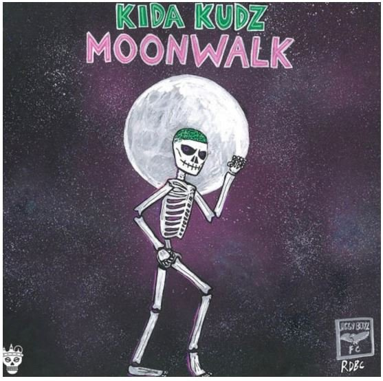Kida Kudz – Moonwalk