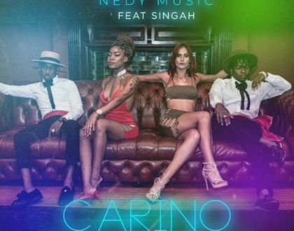 Nedy Music Ft Singah - Carino