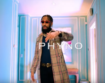 Phyno - The Bag(Prod. By Yung Willis)