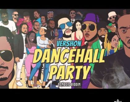 Vershon - Dancehall Party