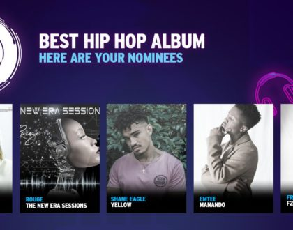 Top South African Hip Hop Album According to SAMAs 2019