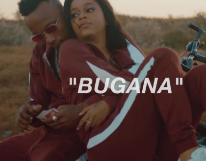 BILLNASS feat NANDY - BUGANA