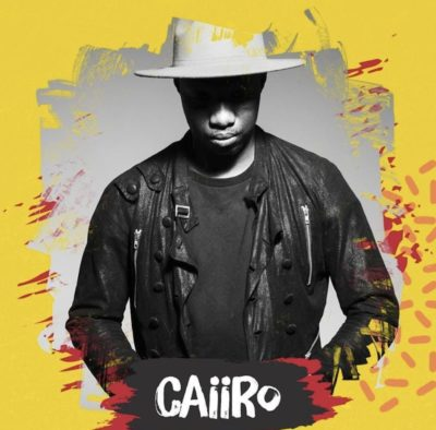 Caiiro – To Live Or Die ft. Black Motion