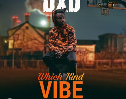 DXD – Which Kind Vibe (Prod. by BeatzDakay)