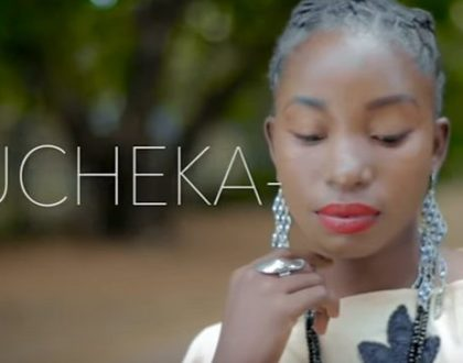 Hawa Ntarejea – Kucheka(AUDIO + VIDEO)