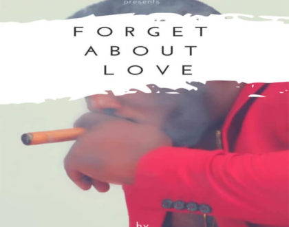 Jibade – Forget About Love