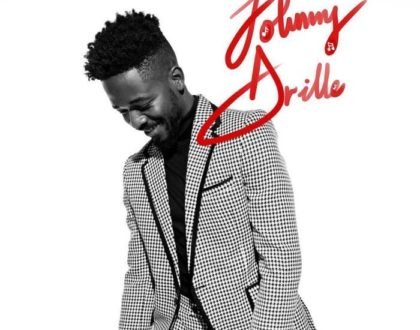 Johnny Drille – Grace (Cover)