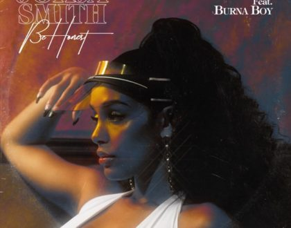 Jorja Smith – Be Honest ft. Burna Boy