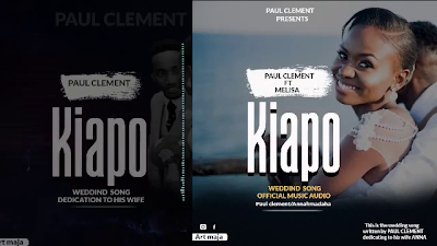 Paul Clement Ft. Melisa John - Kiapo
