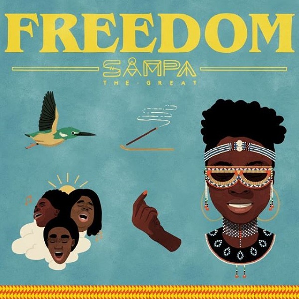 Sampa The Great – Freedom