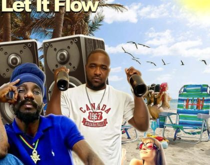 Sizzla – Let It Flow ft. Lincoln Reid