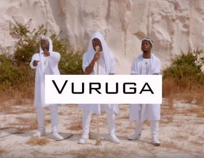 The Mafik – Vuruga