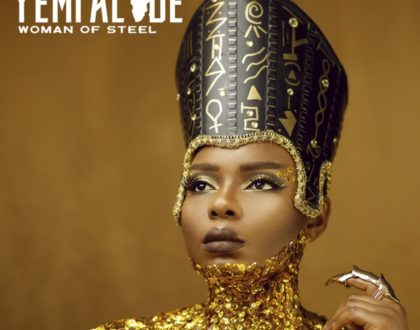 Yemi Alade – Poverty ft. Funke Akindele