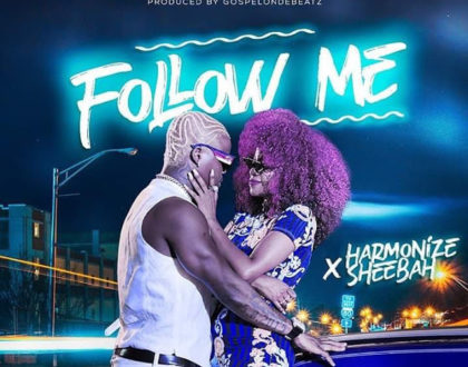 Harmonize X Sheebah - Follow Me