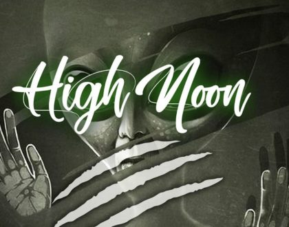 "Abbas Kubaff X Khaligraph Jones X Wakadinali - ""High Noon"""