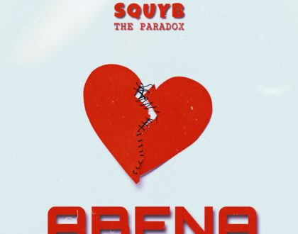 SquYb The ParaDox - ABENA (Prod By Eibondatrack)