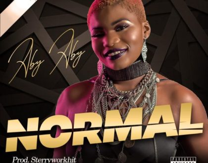 Aby Aby – Normal (Prod. by Sterryworkhit)
