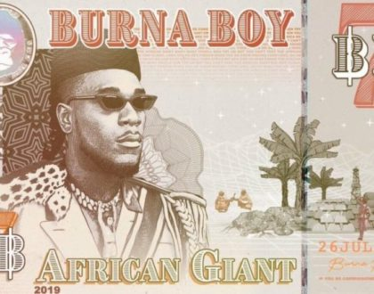 Burna Boy - Secret feat. Jeremih and Serani