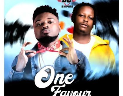 Donzy – One Favour ft. KelvynBoy (Prod. by PossiGee)