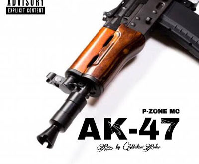 P-Zone MC - AK47