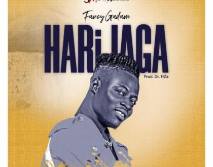 Fancy Gadam – Harijaga (Prod. by Dr. Fiza)