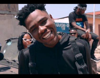 Kwame Dame – Protect Your Life (Audio + Video)