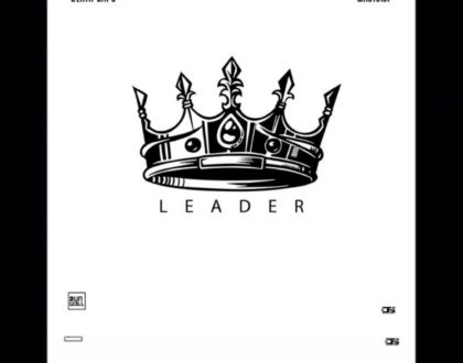 Masicka – Leader ft. Dexta Daps