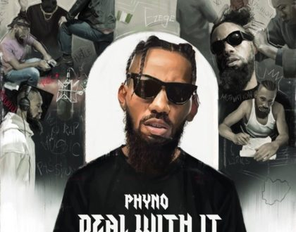 Phyno – Blessings ft. Don Jazzy & Olamide