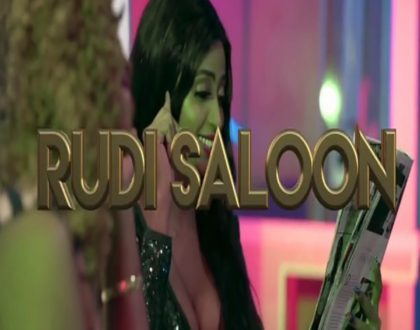 Rudi Saloon- The Kansoul Ft Rosa