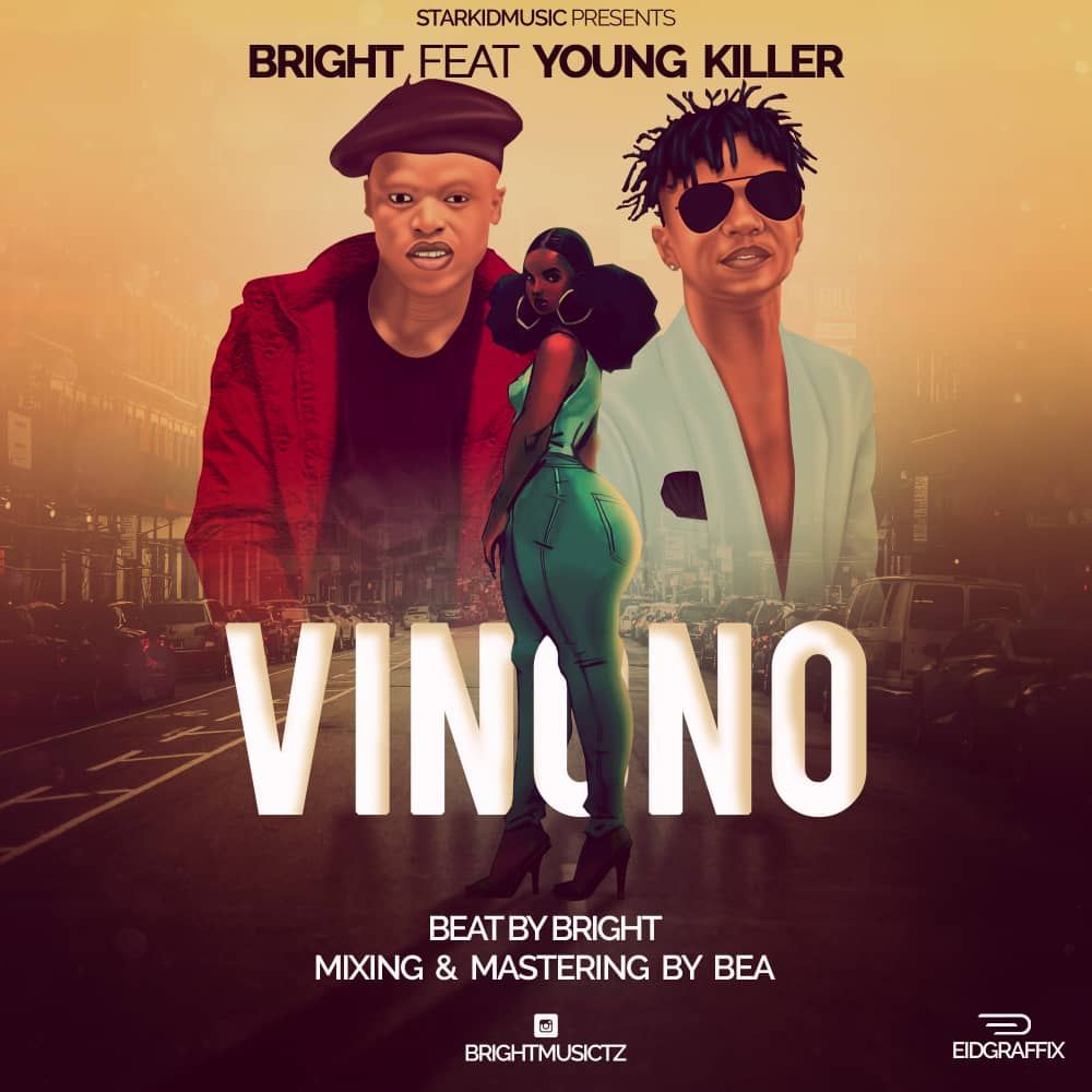 Bright Ft Young Killer - Vinono