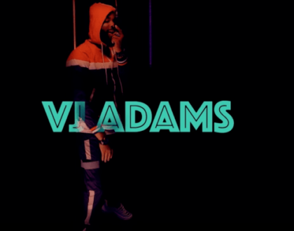 VJ Adams – Define Rap 2 ft. Dremo, N6 & Blaqbonez