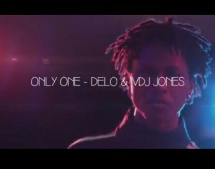 THE ONLY DELO ft VDJ JONES – Epuka
