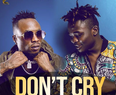 Sat-B ft Aslay - Dont Cry