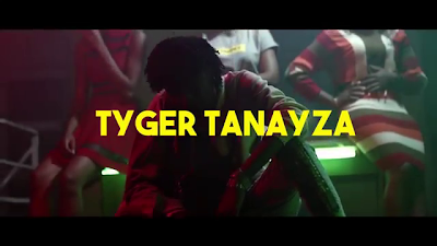 Tyger Tanayza - Shokodo(Audio + Video)
