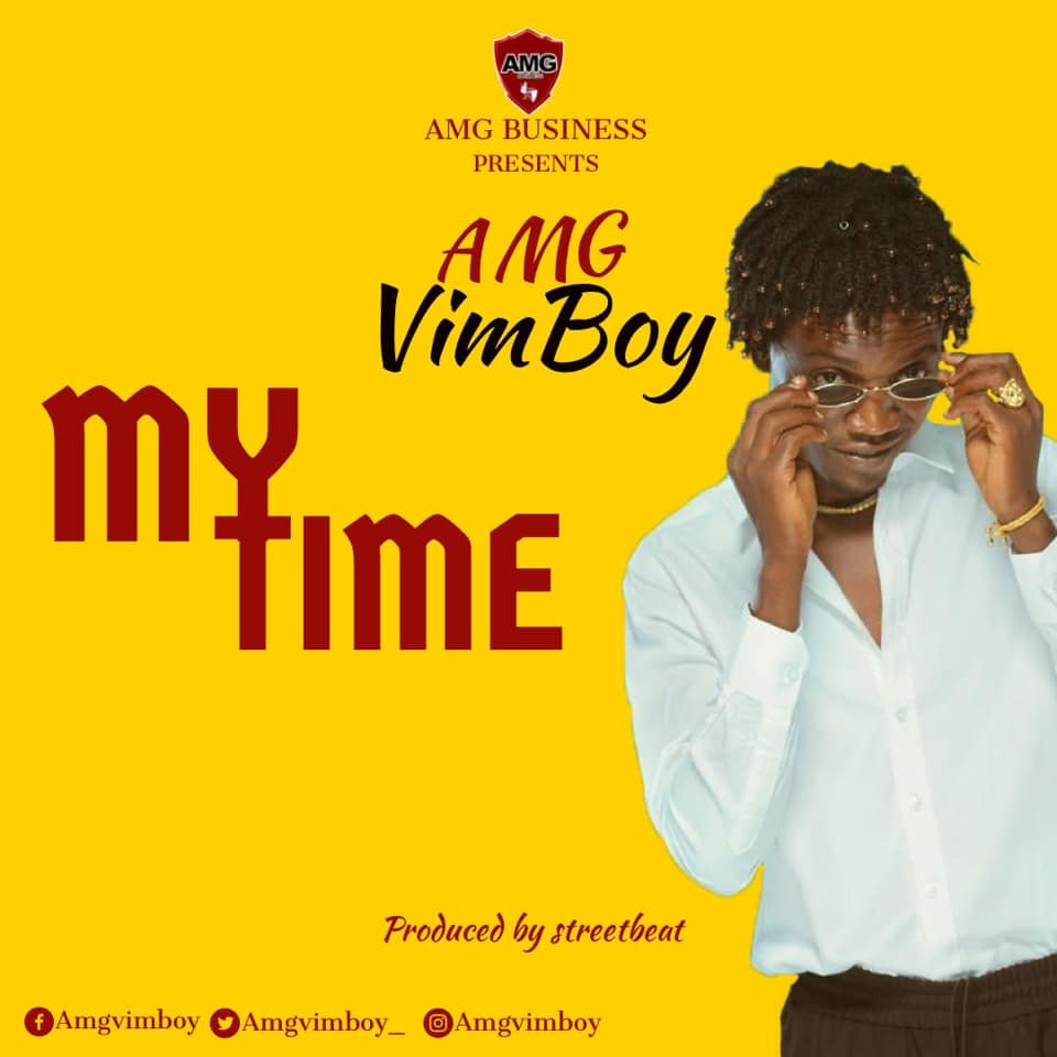 AMG ViMBOY - My Time Will Come