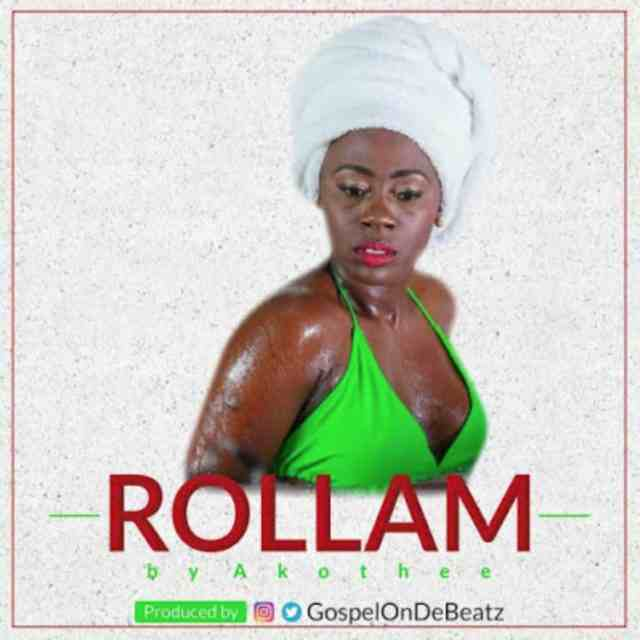 Akothee - Rollam