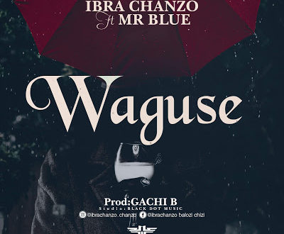 Ibra Chanzo Ft. Mr Blue - Waguse