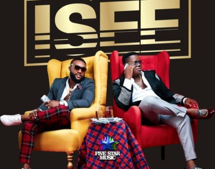 Kcee ft. Anyidons – Isee (Amen)